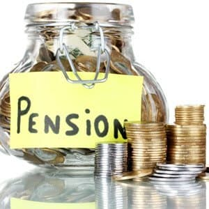 pension-sharing